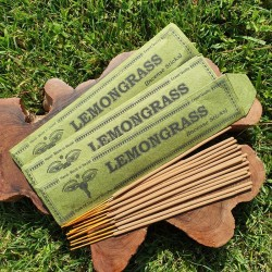 Lemongrass - Encens...