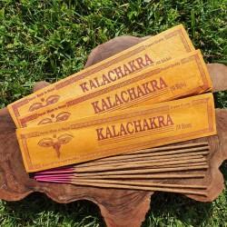 Kalachakra - 10 bâtonnets...