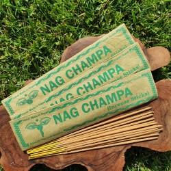 Nag Champa - 15 bâtonnets...