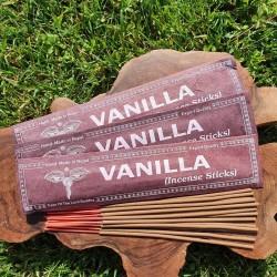 Vanilla - Encens vanille en...