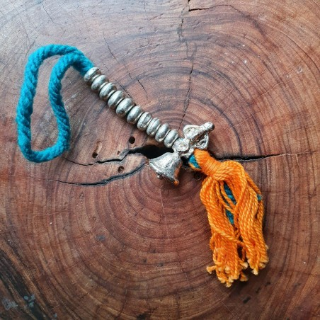 "Compteur mala ""Chupsi"" - Colliers malas tibétains"