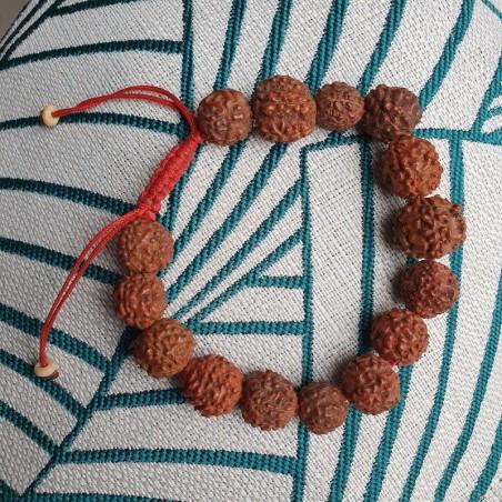 "Bracelet ""Kailash"" - Bracelets malas tibétains"