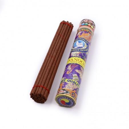 Riwo Sangchoe morning prayer incense - Encens bouthanais - Encens bhoutanais