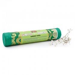 Green Tara - Encens bouthanais