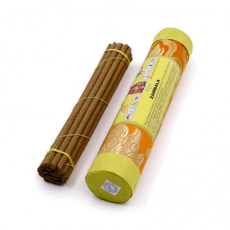 Zambala Incense - Encens bouthanais - Encens bhoutanais