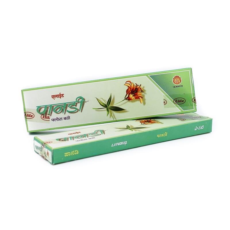 Encens indien Elite Panadi Flora Bathi