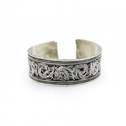 Bracelet tibétain aux...