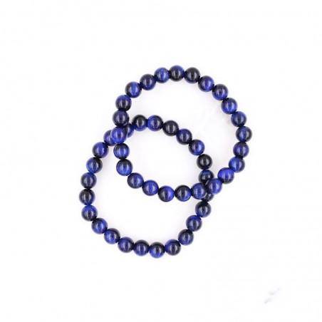 Bracelet cyanite - Bracelets en pierres naturelles