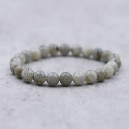 Bracelet labradorite - Bracelets en pierres naturelles