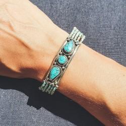 "Bracelet tibétain ""Tulo yatra"""