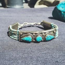"Bracelet ""Tulo yatra"""
