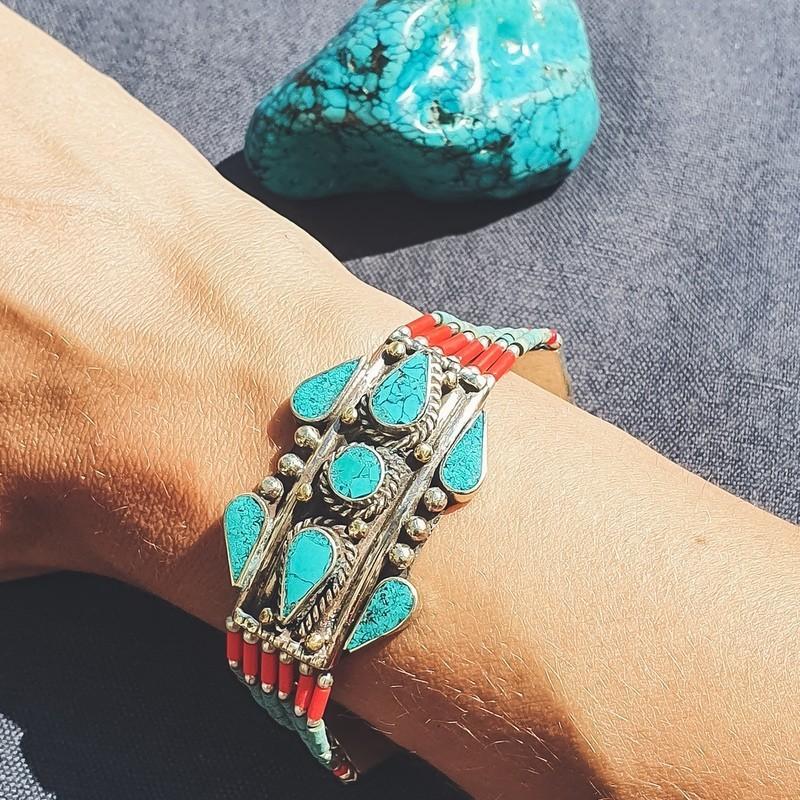 """Bracelet """"Yaka Haddi"""""""