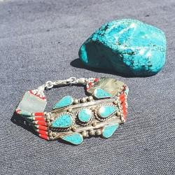 """Bracelet """"Shambhala"""""""