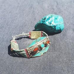 """Bracelet """"Sholkhang"""""""