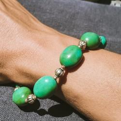 "Bracelet turquoises ""Firoza"""