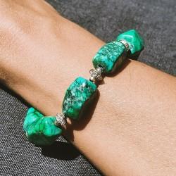"Bracelet tibétain ""Akasiya..."
