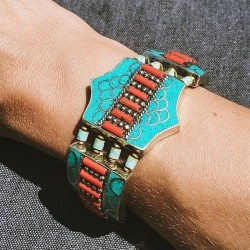 "Bracelet ""Mero gaon"""