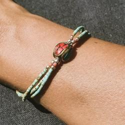 "Bracelet ""Sanu maya"""